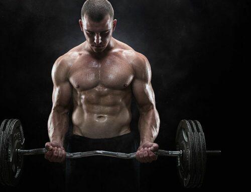 Simpele principes voor uw volgende training